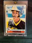 1979 Topps Ozzie Smith RC. Great color. Sharp Corners. Nice card.