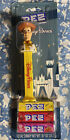 Disney Parks Official Sheriff Woody Toy Story Pez Dispenser With Candy NEW