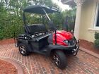 2020 UTV GREEN MACHINE GAS POWERED 28 MPH STREET LEGAL WITH TITLE 954 937 8271
