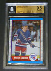 Brian Leetch Cards, Rookie Cards and Autographed Memorabilia Guide 5
