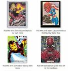 2012 Rittenhouse Legends of Marvel Series 4 Trading Cards 19
