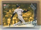 2017 Topps Now MLB Players Weekend Baseball Cards 18