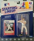 1988 MLB Starting Lineup Dwight Evans - Red Sox, Complete In Box
