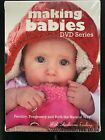 Making babies DVD Series Fertility Pregnancy and Birth the Natural Way
