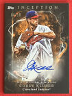 2018 Topps Inception Baseball Cards 10