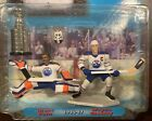Wayne Gretzky / Grant Fuhr Classic Doubles Starting Line Up Hasbro Unopened!