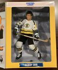 """VINTAGE BOBBY ORR 12"""" NHL STARTING LINEUP FULLY POSEABLE LE FIGURE #4 BRUINS 🔥"""