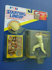 1991 Starting Lineup Mark Grace, MOC, Sealed, Case Fresh, Chicago Cubs