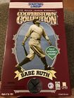Babe Ruth Major League Baseball Cooperstown Collection 12 Inch Poseable Figure