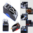 Electric Tobacco Roller Cigarette Automatic Injector Rolling Machine Maker UK