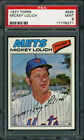 Top 1977 Baseball Cards to Collect 29