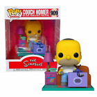 Ultimate Funko Pop Simpsons Figures Gallery and Checklist 54