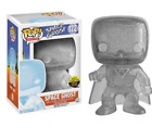 Funko Pop! Space Ghost Invisible Exclusive Shared #122