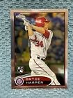 Bryce Harper Rookie Card Unveiled by Topps 17