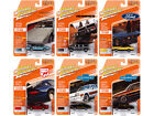 CLASSIC GOLD 2021 RELEASE 1 SET A OF 6 CARS 1 64 BY JOHNNY LIGHTNING JLCG024 A