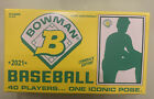 1989 Bowman x Keith Shore - Wave 1 Sealed Pack