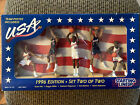1996 Edition-USA Basketball Dream Team Starting Line-up-Team Poster Included-Set