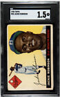 Jackie Robinson, Lou Gehrig and Jim Thorpe Part of Legends Deal for Panini 3