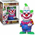 Funko Pop Killer Klowns from Outer Space Figures 8