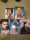 2015 Breygent Dexter Seasons 5 and 6 Trading Cards 18