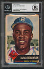 Jackie Robinson, Lou Gehrig and Jim Thorpe Part of Legends Deal for Panini 8