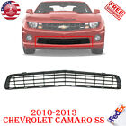 NEW Front Bumper Center Grille For 2010 2013 Chevrolet Camaro SS