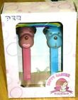 Older release 2010 BARKY BROWN EASTER Pez set in Box - FAST $3.99 US Ship