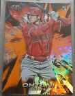 Shohei Ohtani Rookie Cards Checklist and Gallery 99
