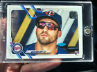2021 Topps Series 2 Baseball Variations Checklist and Gallery 163