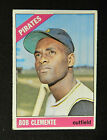 Roberto Clemente Back with Topps 16