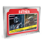 2021 Topps Star Wars I Am Your Father's Day Cards 21