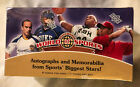2010 Upper Deck World of Sports Review 4