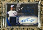 2020 Leaf In the Game Used Sports Multi-Sport Cards 14