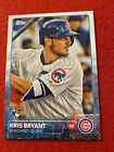 Topps Announces Plans for Kris Bryant Rookie Cards 9