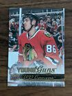 2015 Upper Deck Chicago Blackhawks Stanley Cup Champions Hockey Cards 4