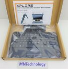 XPLORE  BC KB  Companion Keyboard for Bobcat and XSLATE B10 D10 Systems
