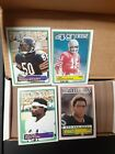 1983 Topps Football Complete Set 1-396 Marcus Allen RC Singletary NM-MT+
