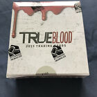 2013 True Blood Archives Factory Sealed Trading Card Hobby Box New 2188 4000