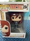 Ultimate Funko Pop Fairy Tail Figures Checklist and Gallery 27