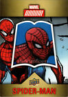 2017 Upper Deck Marvel Annual Trading Cards 9
