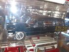 Precision Miniatures 1966 Cadillac hearse Diecast Scale 118 scale DieCast New