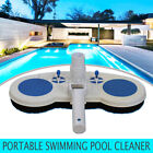 Swimming Pool Pond SPA Fountain Cleaner Vacuum Brush Suction Cleaning Head Tool