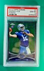 Top 10 Andrew Luck Rookie Cards 24