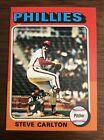Steve Carlton Cards, Rookie Cards and Autographed Memorabilia Guide 19