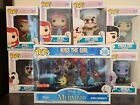 Ultimate Funko Pop Little Mermaid Figures Gallery and Checklist 51