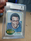 Walter Payton Football Cards, Rookie Card and Autograph Memorabilia Guide 17