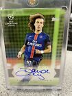 2015-16 Topps UEFA Champions League Showcase Soccer Cards - Review Added 24