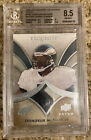 2009 Upper Deck Exquisite Collection Football Cards 12