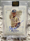 2021 Topps Archives Signature Series Retired Player Edition Baseball Cards 22