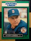 Roger Clemens 1989 Kenner Starting Lineup *Excellent Condition*
